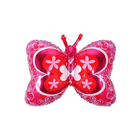 Бабочка Деко