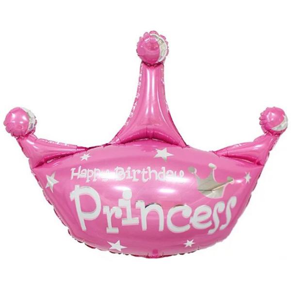 Корона Принцесса Девочка