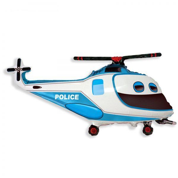 Вертолёт Полицейский