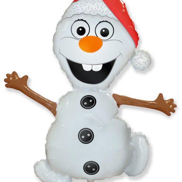 Снеговик Олаф. Холодное сердце